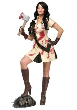 FunWorld-Zombie-Huntress-Costume-0