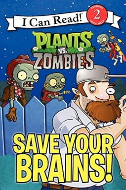 Plants-vs-Zombies-Save-Your-Brains-I-Can-Read-Level-2-0