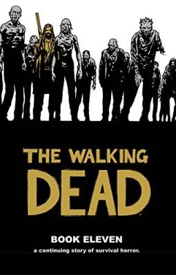 The-Walking-Dead-Book-11-Walking-Dead-12-Stories-0