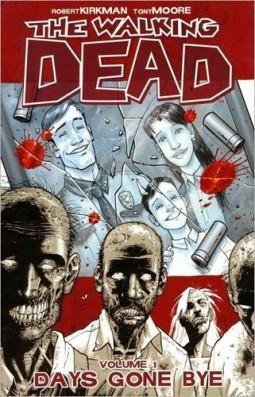 The-Walking-Dead-Vol-1-Days-Gone-Bye-0